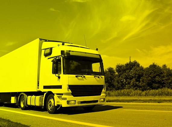 Success story logistics