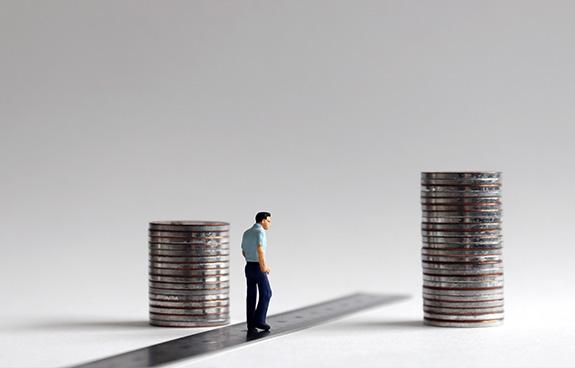 Salary costs