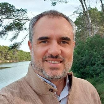 Fernando Reverte