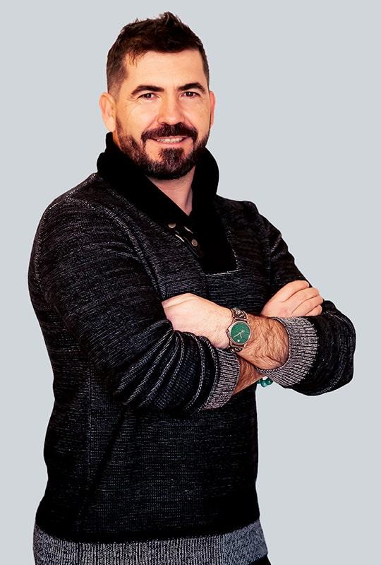 Manuel Marín Berja