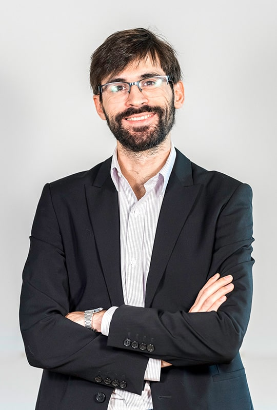 Pablo González de Prado