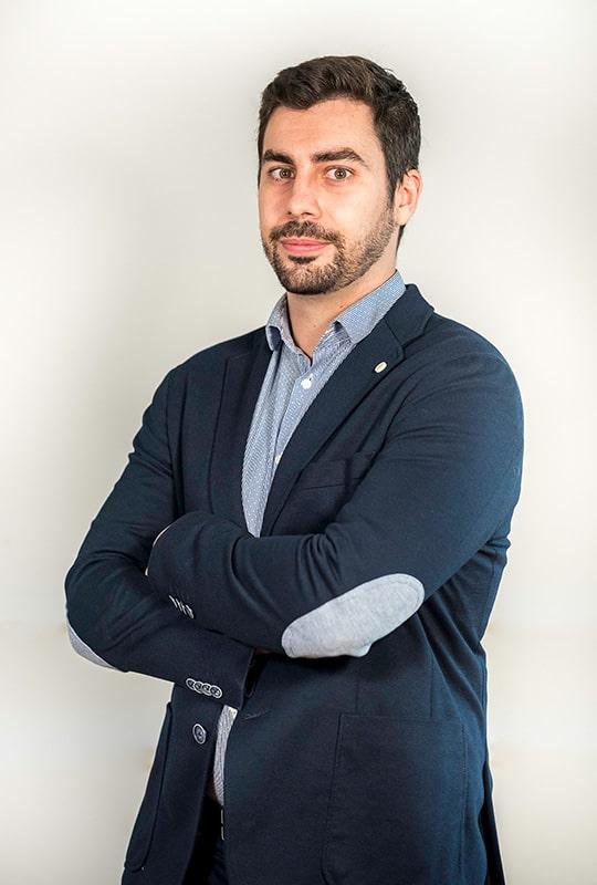 Adrián Insausti Crespo