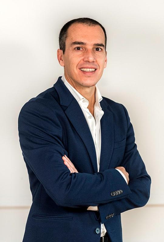 Antonio Hernández Chao