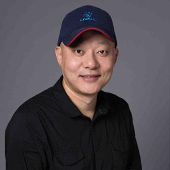 Bryan Zheng