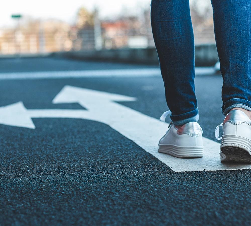 Destino, optimización rutas