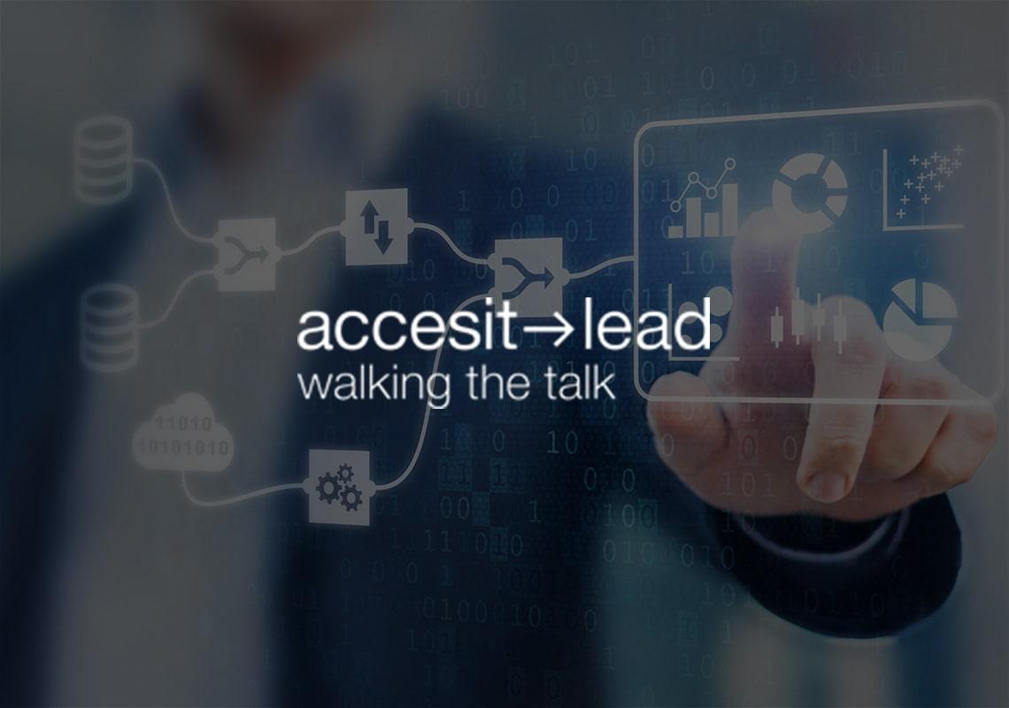 Caso de estudio Accesit Lead
