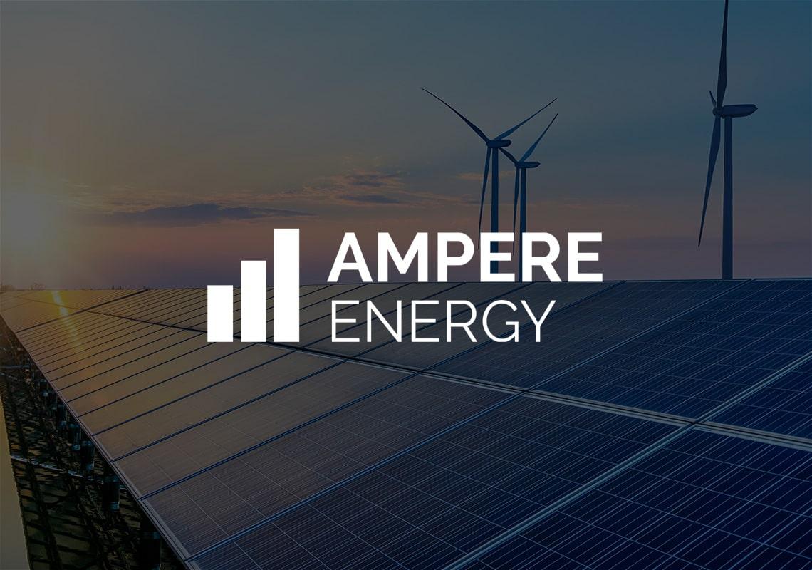 Caso de estudio Ampere Energy