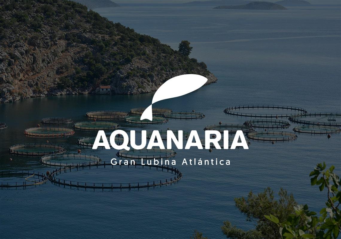 Caso de estudio Aquanaria