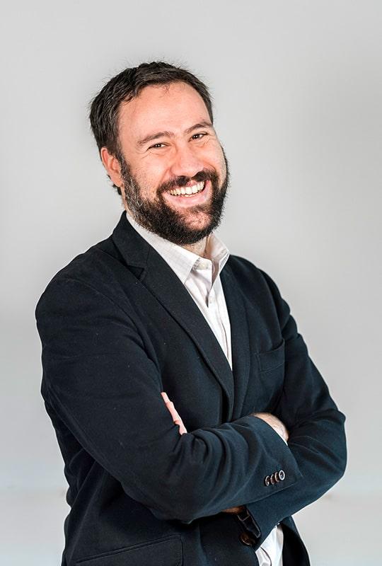 Emilio Alba Linero