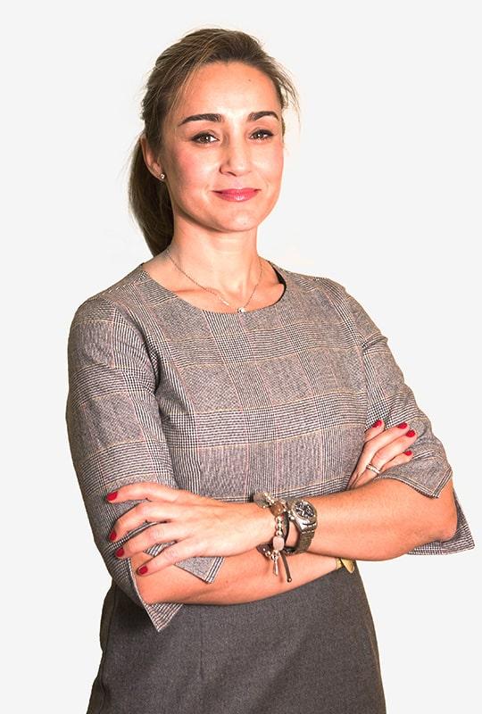 María José Gómez Serrano